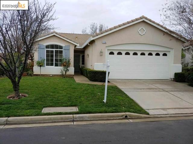 1136 Jonagold Way, Brentwood, CA 94513 (#40893208) :: The Lucas Group