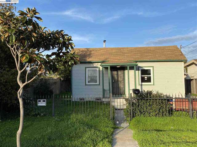 37136 Magnolia Street, Newark, CA 94560 (#40893209) :: Armario Venema Homes Real Estate Team