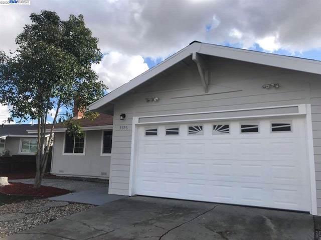3336 Claudia Dr, Concord, CA 94519 (#40893210) :: Armario Venema Homes Real Estate Team