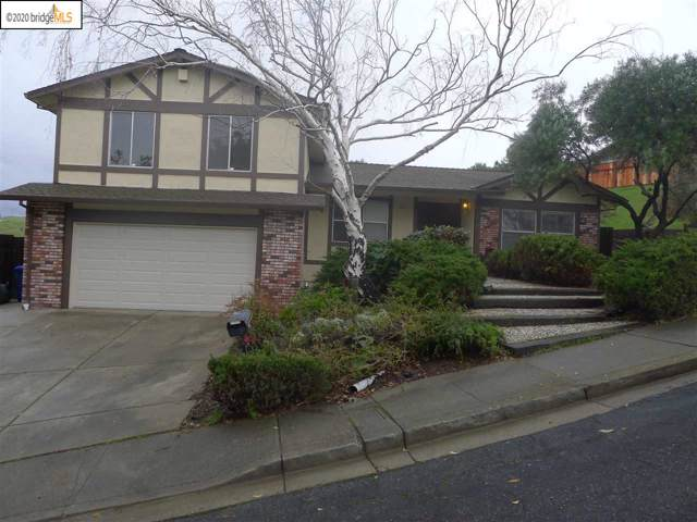 123 Encinal Pl., Pittsburg, CA 94565 (#40893218) :: The Lucas Group