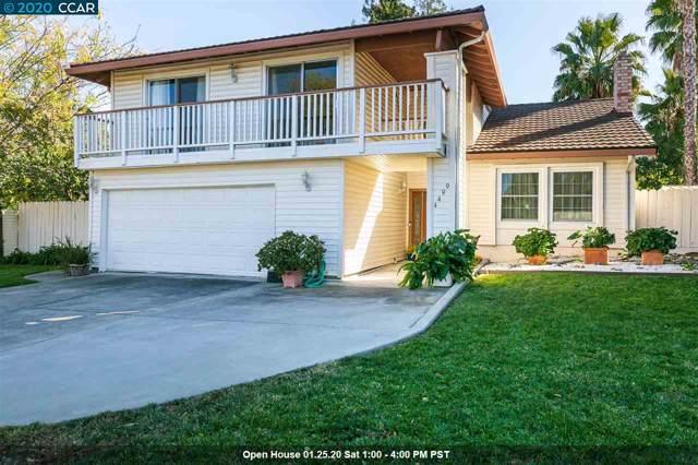 4499 Big Pine Ln, Concord, CA 94521 (#40893224) :: J. Rockcliff Realtors