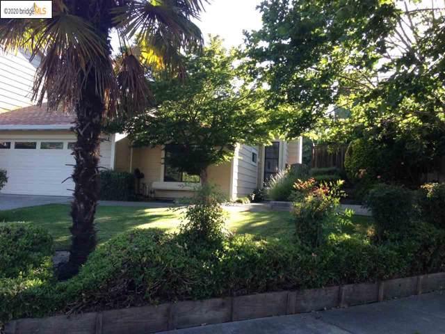 2300 Lake Park Ct, Martinez, CA 94553 (#40893279) :: Armario Venema Homes Real Estate Team