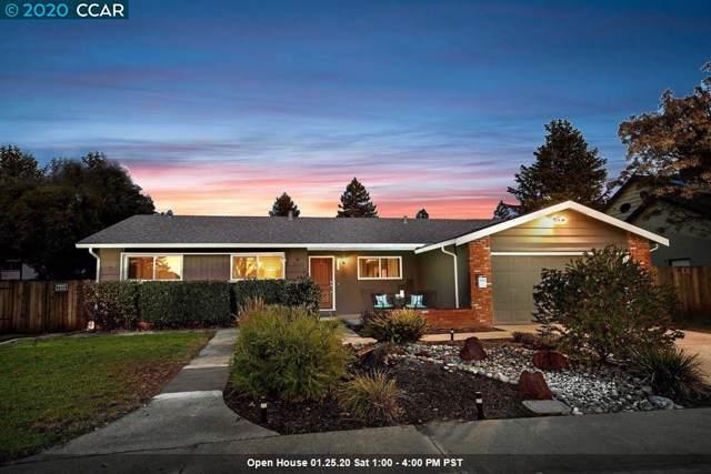 4603 Coolidge St, Concord, CA 94521 (#40893296) :: J. Rockcliff Realtors