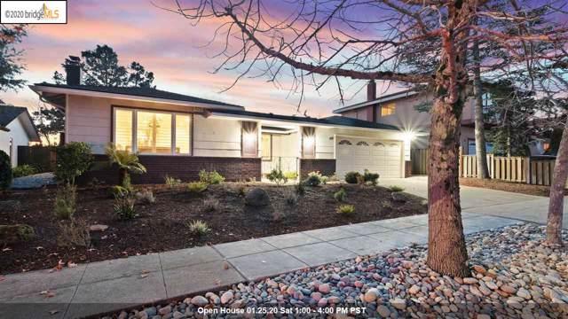 7831 Hansom Dr, Oakland, CA 94605 (#40893307) :: Armario Venema Homes Real Estate Team