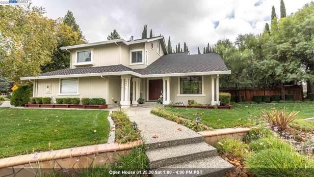 647 Windmill Ln, Pleasanton, CA 94566 (#40893314) :: J. Rockcliff Realtors