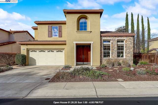 5243 S Montecito Dr, Concord, CA 94521 (#40893325) :: The Lucas Group