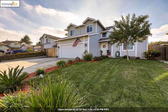 912 Clay Ct, Antioch, CA 94509 (#40893348) :: The Lucas Group