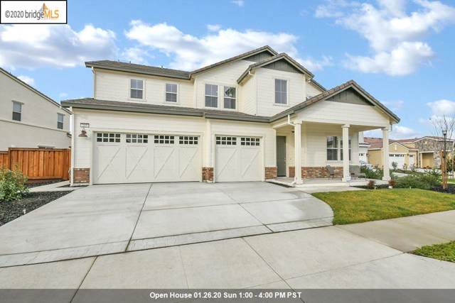 209 Dean Ct, Brentwood, CA 94513 (#40893363) :: The Lucas Group