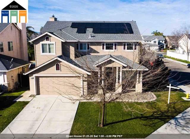 3363 Eagle Rock Loop, Tracy, CA 95377 (#40893371) :: Armario Venema Homes Real Estate Team