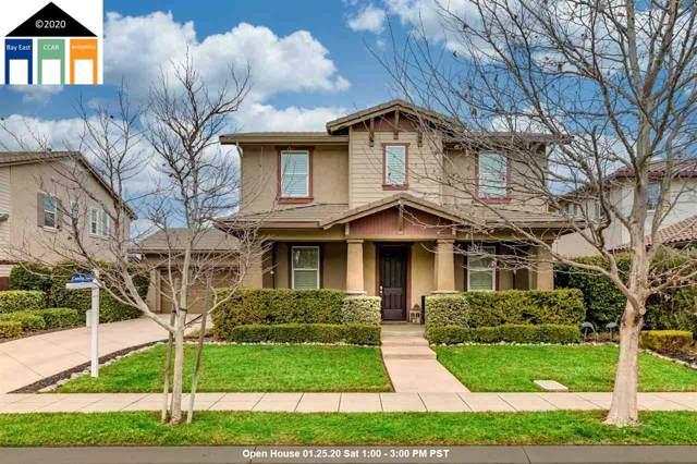 725 W Glendora Ave, Mountain House, CA 95391 (#40893375) :: Armario Venema Homes Real Estate Team