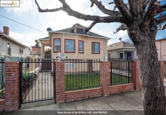1234 97Th Ave, Oakland, CA 94603 (#40893391) :: The Lucas Group