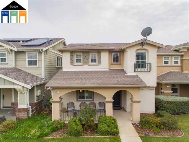 356 Turnstone Cir, Pittsburg, CA 94565 (#40893401) :: J. Rockcliff Realtors