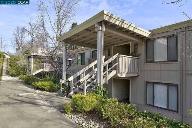 1232 Leisure Lane #6, Walnut Creek, CA 94595 (#40893408) :: Blue Line Property Group