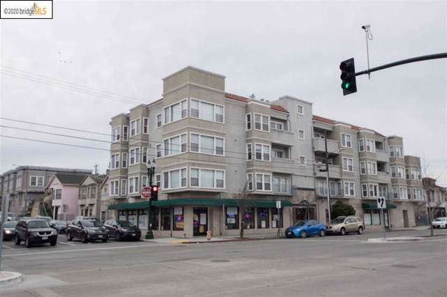 1515 14Th Ave #401, Oakland, CA 94606 (#40893425) :: The Lucas Group