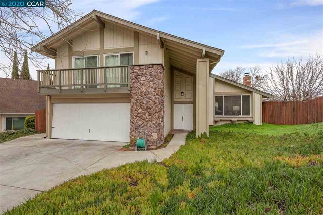4508 Spring Valley Way, Concord, CA 94521 (#40893431) :: The Lucas Group