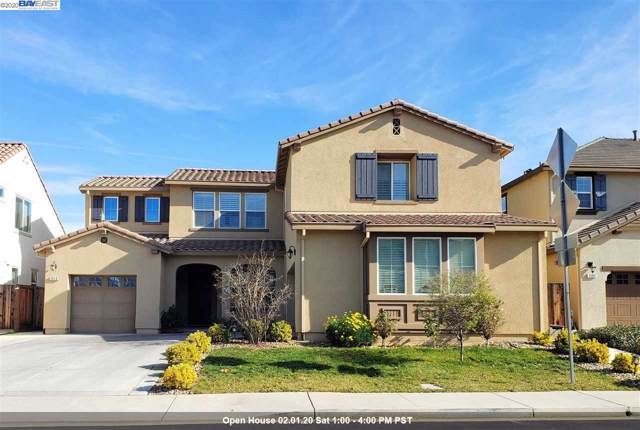 2610 Brookshire St, Brentwood, CA 94513 (#40893436) :: Blue Line Property Group