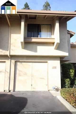 278 Garden Cmn, Livermore, CA 94551 (#40893438) :: Armario Venema Homes Real Estate Team