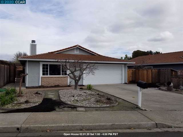 524 Mission Place, Danville, CA 94526 (#40893468) :: Realty World Property Network
