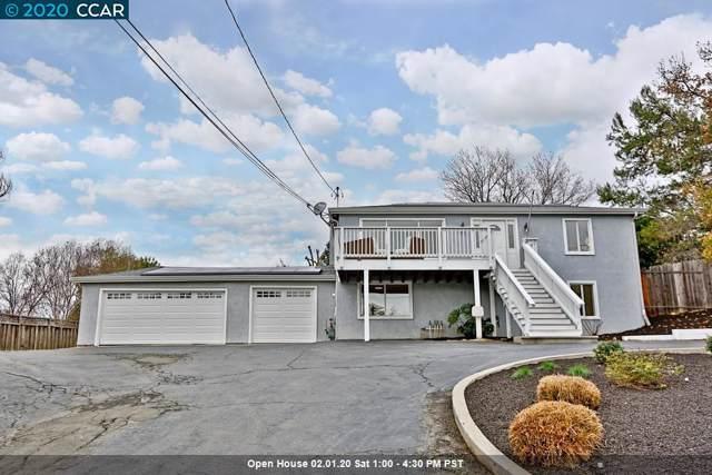 1421 Janet Ln, Concord, CA 94521 (#40893508) :: Armario Venema Homes Real Estate Team