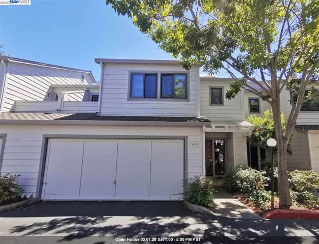 2604 Sierra Village Ct, San Jose, CA 95132 (#40893545) :: Armario Venema Homes Real Estate Team