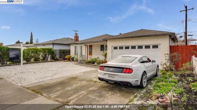 1263 Doncaster Way, San Jose, CA 95127 (#40893571) :: Armario Venema Homes Real Estate Team