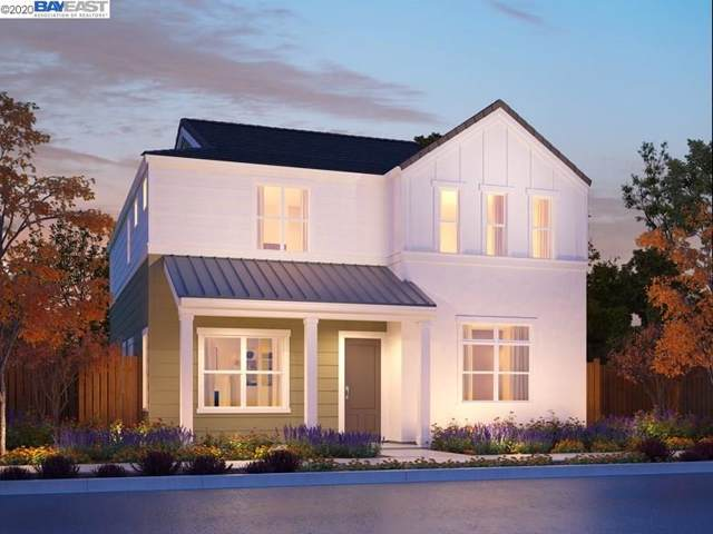 3790 Stanley Blvd, Pleasanton, CA 94566 (#40893577) :: Armario Venema Homes Real Estate Team
