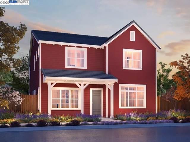 3784 Stanley Blvd, Pleasanton, CA 94566 (#40893579) :: Armario Venema Homes Real Estate Team