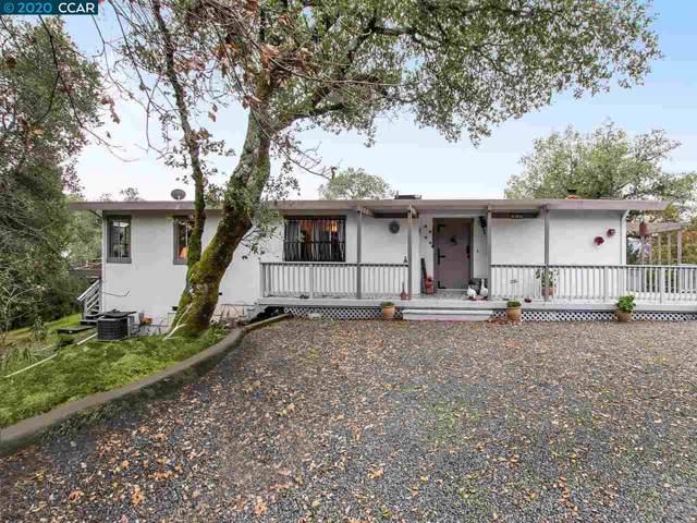260 Richards Blvd, Sonoma, CA 95476 (#40893581) :: Armario Venema Homes Real Estate Team