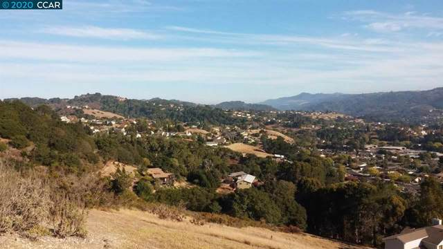 6070 Skyline Dr, El Sobrante, CA 94803 (#40894174) :: Jimmy Castro Real Estate Group