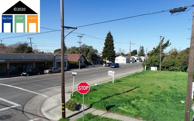 710 Amador St, Vallejo, CA 94590 (#40894249) :: Blue Line Property Group