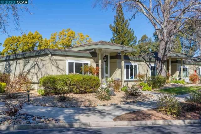 1296 Skycrest Dr #1, Walnut Creek, CA 94595 (#40894500) :: Armario Venema Homes Real Estate Team