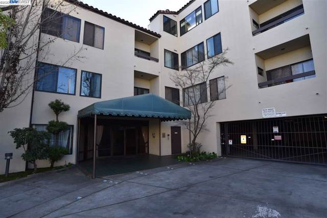 425 N El Camino Real #301, San Mateo, CA 94401 (#40894536) :: Armario Venema Homes Real Estate Team