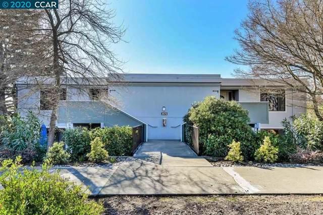 2573 Golden Rain Road #1, Walnut Creek, CA 94595 (#40894636) :: Armario Venema Homes Real Estate Team