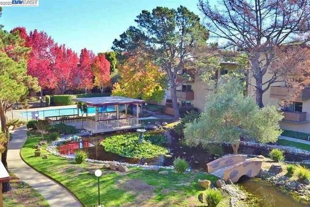 1321 Webster St D316, Alameda, CA 94501 (#40894896) :: Armario Venema Homes Real Estate Team