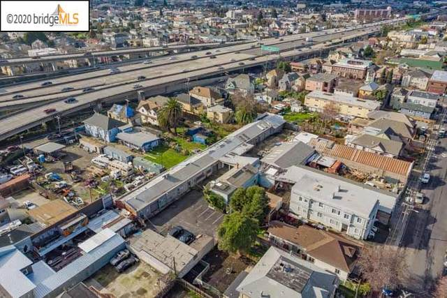 675 37Th St, Oakland, CA 94609 (#40894908) :: Realty World Property Network