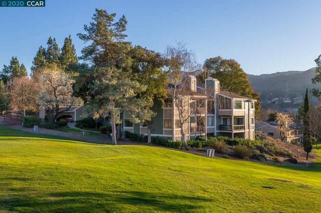 3076 Rossmoor Pkwy #4, Walnut Creek, CA 94595 (#40894921) :: Armario Venema Homes Real Estate Team