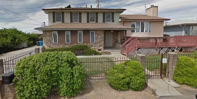 105 Hugh Street, Vallejo, CA 94591 (#40894945) :: Armario Venema Homes Real Estate Team