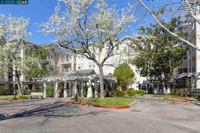 1860 Tice Creek Dr #1340, Walnut Creek, CA 94595 (#40894992) :: Armario Venema Homes Real Estate Team