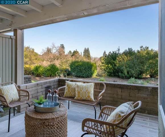 1413 Skycrest Dr #6, Walnut Creek, CA 94595 (#40895015) :: Armario Venema Homes Real Estate Team