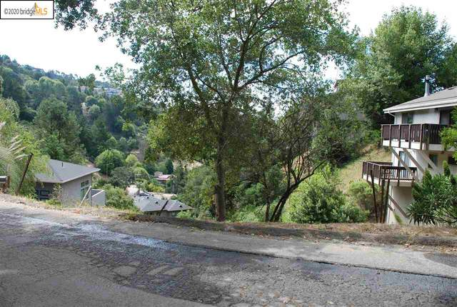 7158 Buckingham Blvd, Oakland, CA 94705 (#40895064) :: Armario Venema Homes Real Estate Team