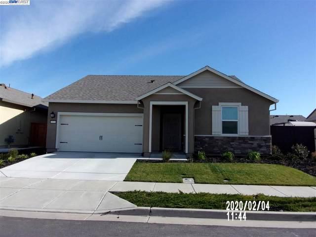 1974 Garden Ln, Rio Vista, CA 94571 (#40895082) :: Armario Venema Homes Real Estate Team