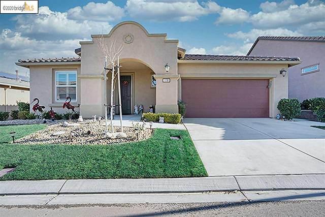 178 Heatherwood, Rio Vista, CA 94571 (#40895102) :: Armario Venema Homes Real Estate Team