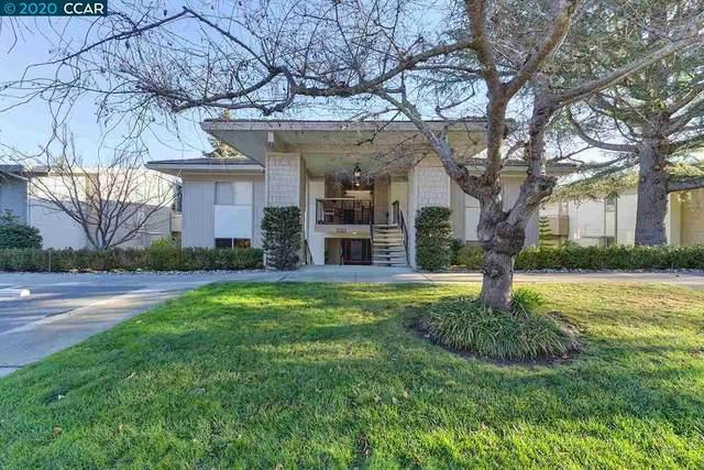 2825 Ptarmigan Dr #2, Walnut Creek, CA 94595 (#40895125) :: Armario Venema Homes Real Estate Team