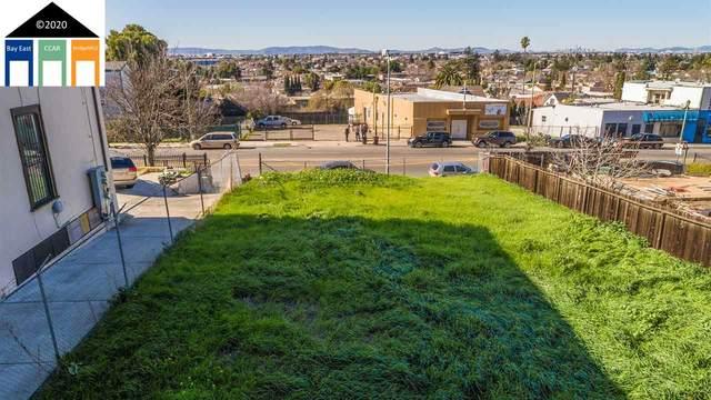 9430 Macarthur Blvd, Oakland, CA 94605 (#40895130) :: Armario Venema Homes Real Estate Team