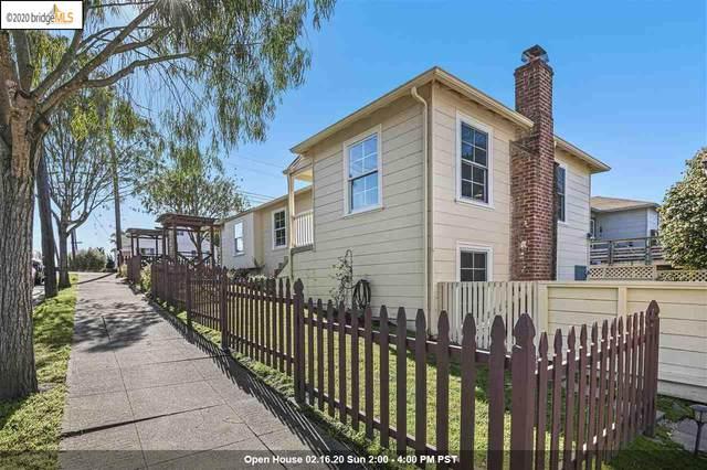 1652 Chestnut St, Berkeley, CA 94702 (#40895212) :: Armario Venema Homes Real Estate Team