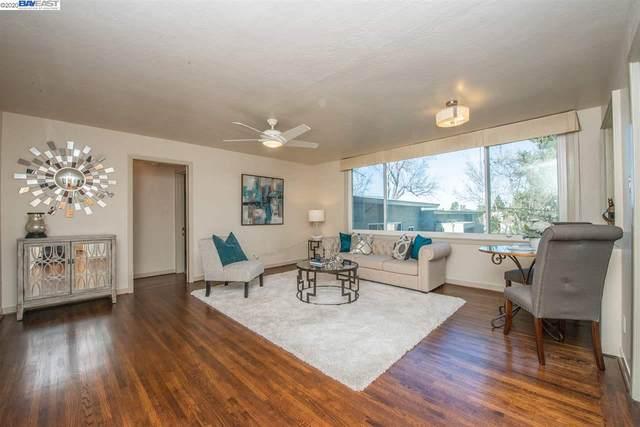 177 N El Camino Real #23, San Mateo, CA 94401 (#40895302) :: Armario Venema Homes Real Estate Team