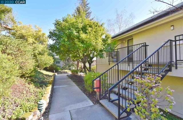 1224 Skycrest Dr #1, Walnut Creek, CA 94595 (#40895385) :: Armario Venema Homes Real Estate Team