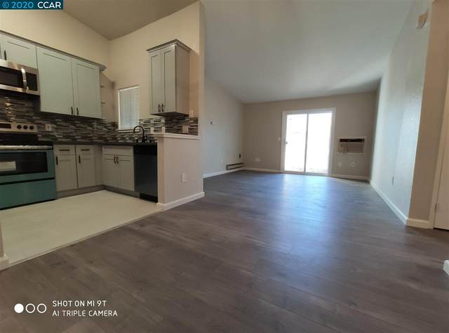 7 Lancaster Cir #237, Bay Point, CA 94565 (#40895404) :: The Lucas Group
