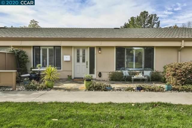 2324 Tice Creek Dr #2, Walnut Creek, CA 94595 (#40895568) :: Armario Venema Homes Real Estate Team