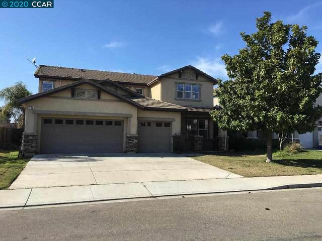 1908 Wilson Ct, Antioch, CA 94509 (#40895604) :: Armario Venema Homes Real Estate Team